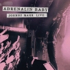 adrenalin baby - johnny marr live [pink coloured vinyl]